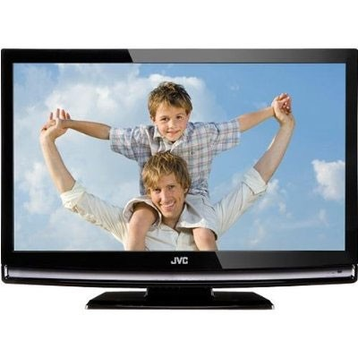LT32A200 - 32` High-Definition Flat Panel LCD TV - Black