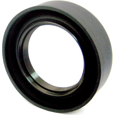 77mm Rubber Lens Hood