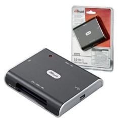 61 in 1 CardReader