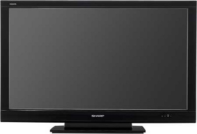 LC46D78UN AQUOS 46nch HD 1080p 120Hz LCD TV