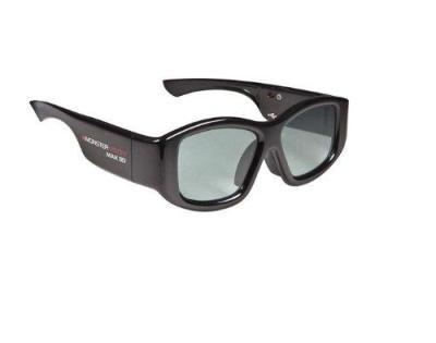 MVISHUT3D - Active 3D Glasses