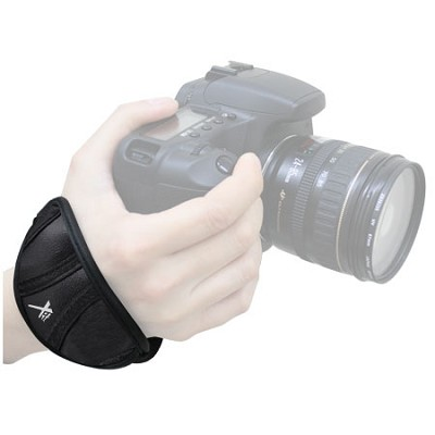 Professional Wrist Grip Strap for digital & SLR cameras
