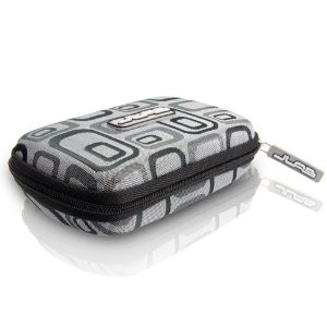 Samba Travel Case for JBuds & MP3 Player (Black) 854291001815
