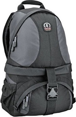 Adventure 7 Photo Backpack (Grey/Black)