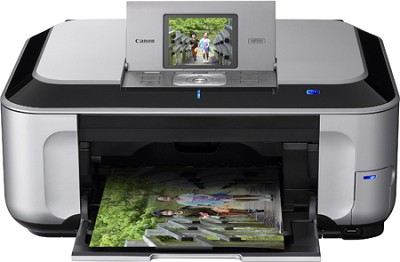 PIXMA MP990 Photo All-In-One Printer