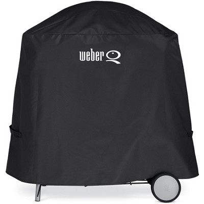 6554 Q Premium Grill Cover - OPEN BOX