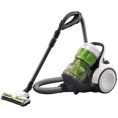 'Jet Force' Canister Vacuum Cleaner - MC-CL933