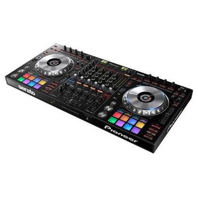 Pro DJ DDJ-SZ DJ Professional DJ Controller