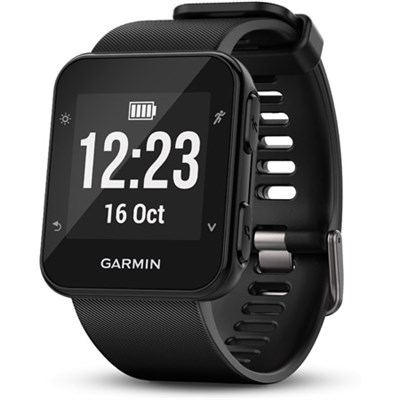 Forerunner 35 GPS Running Watch & Activity Tracker - Black