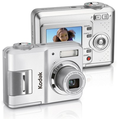 Easyshare C433 Digital Camera