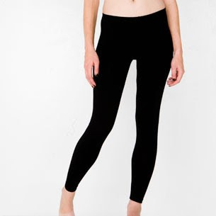 Seamless Summer Pants 6- Pack in Midnight Black U1130  (One Size Fits All)