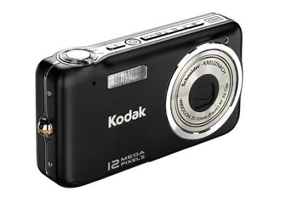 EasyShare V1233  Digital Camera (Black)