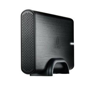Prestige 1.5 TB USB 2.0 Desktop External Hard Drive 34925 (Gray)