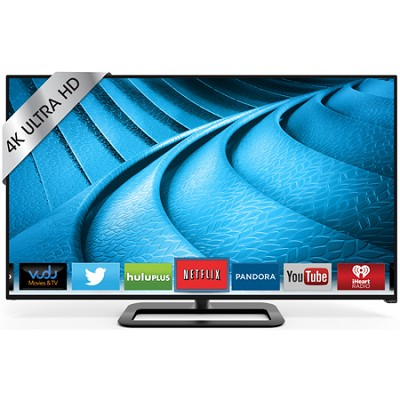 P552ui-B2 - 55-Inch 240Hz 4K Ultra HD Full-Array LED Smart TV