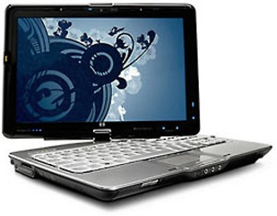 Pavilion TX2510US 12.1` Notebook Tablet PC