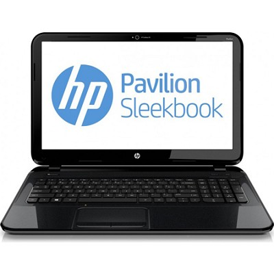 Pavilion Sleekbook 15.6` 15-b010us Notebook PC - Intel Core i3-2377M OPEN BOX