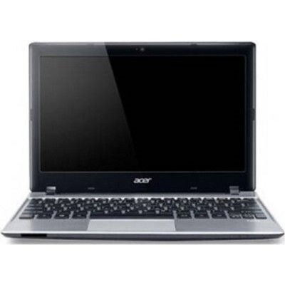Aspire V5-131-2449 11.6` Notebook - Intel Celeron Mobile 847B Processor (Silver)