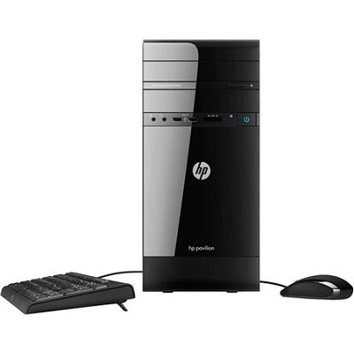 Pavilion p2-1110 Desktop PC - AMD Dual-Core E-450 Accelerated Processor