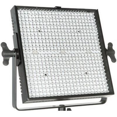 Mosaic 12` X 12` Daylight LED Panel /V-lock Bat. Fitting - VB-1000USVL- OPEN BOX