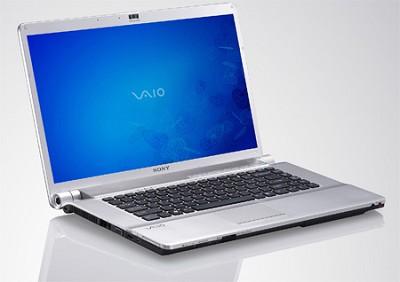 VAIO VGNFW240J/H 16.4 PC Notebook