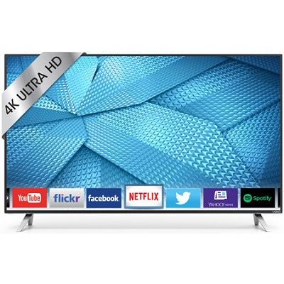 M65-C1 - 65-Inch 4K Ultra HD M-Series LED Smart HDTV