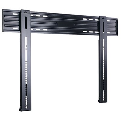 HDpro Super Slim Flat Wall Mount for 51` - 80` TVs (Sits .55` From Wall) - LL11