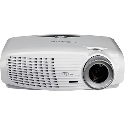 HD26 Full 3D 1080p 3200 Lumen DLP Home Theater Projector with MHL Enabled HDMI