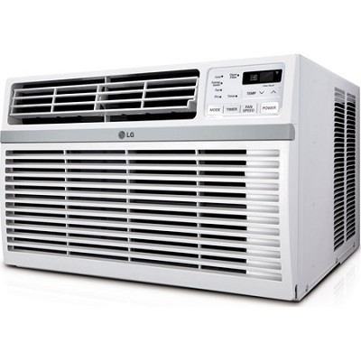 LW1814ER Energy Star 230-volt Window-Mounted Air Conditioner with Remote Control