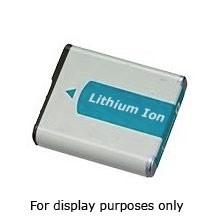 Premium Tech LI-88 900mAh Lithium Battery for Pentax Optio  P80, WS80, W90