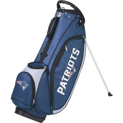 NFL Carry Bag New England Pats