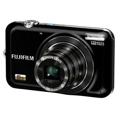 Finepix JX200 12 Megapixel Digital Camera Black
