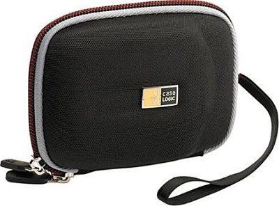 EVA Compact Camera Case (Black)
