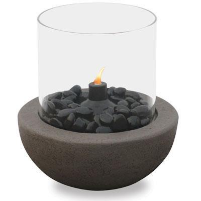 Citronella Column Firebowl