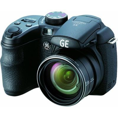 X450 14MP Power Pro Series Digital Camera X450 Black
