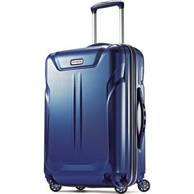 Liftwo Hardside 21` Spinner Luggage - Blue