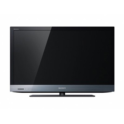 BRAVIA KDL32EX523 32-Inch 1080p LED HDTV with Integrated WiFi, Black
