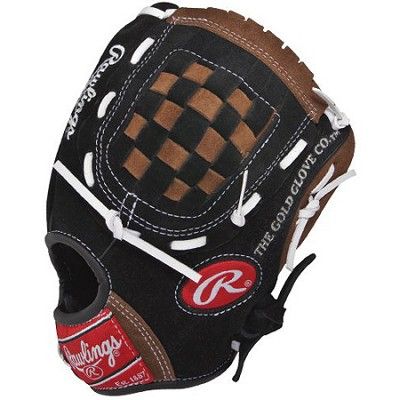 Player Preferred 9.5-inch Youth Baseball Glove, Left-Hand Throw (PP95DP)