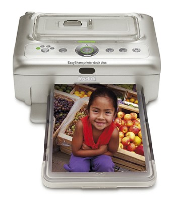 EasyShare Printer Dock Plus