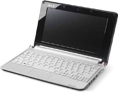 Aspire one  8.9-inch Netbook PC - (AOA150-1126)