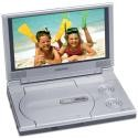 D1915 Portable 9` DVD Player