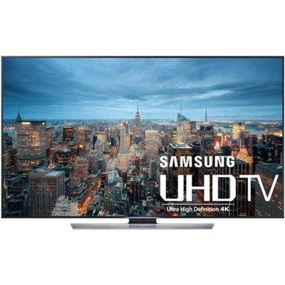 UN85JU7100 - 85-Inch 4K 120hz Ultra HD Smart 3D LED HDTV