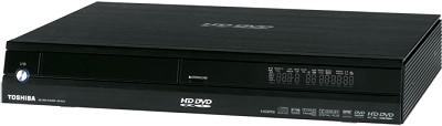 HD-XA2 - HD-DVD High-definition DVD Player