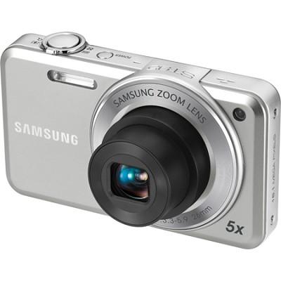 ST95 Compact 16.1 MP Silver Digital Camera