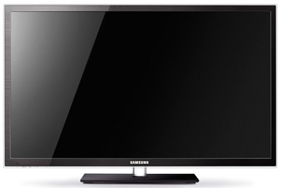 PN59D7000 59 inch 1080p 3D Slim Plasma HDTV