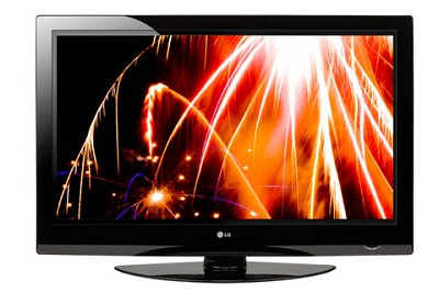 42PG20 - 42` High-definition Plasma TV
