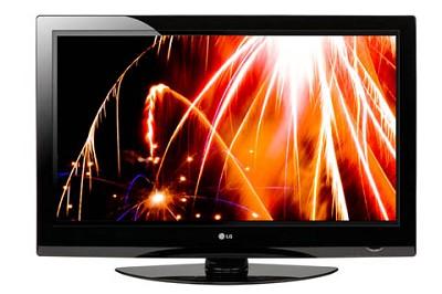 42PG20 - 42` High-definition Plasma TV