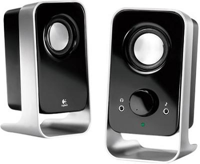 LS11 2.0 Stereo Speaker System