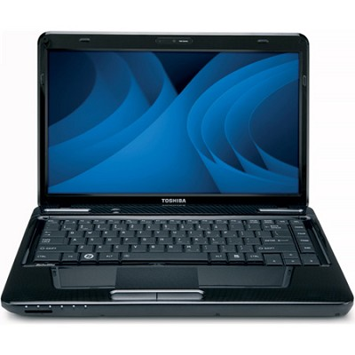 Satellite 14.0` L645D-S4100  Notebook PC - AMD Athlon II Dual-Core Mobile Proc.