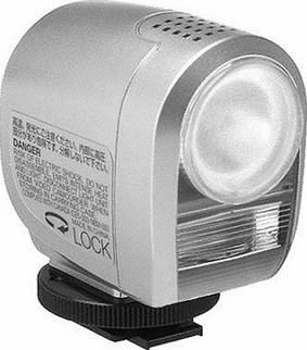 VFL-1 Video Flash Light for use with Advanced Accessory Shoe