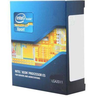 Xeon E5 2603v2 Processor